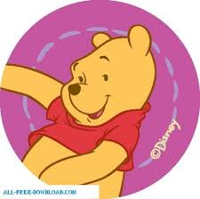 winnie pooh pooh vector cartoon free vector free download