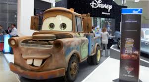 cars characters cars 2 cartoon characters to come to almaty entertainment style