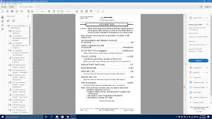 boeing 737 300 400 500 quick reference handbook tutorials x