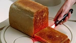 Fun Toaster Unusually Bright Staff Volganga