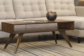 mid modern coffee table mid century modern coffee table solid wood handmade