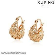 ear studs designs 94480 fancy gold earring newest fashion ear studs without