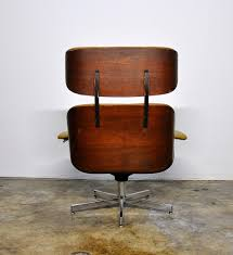 Eames Leather Chair Select Modern Eames Leather Lounge Chair U0026 Ottoman