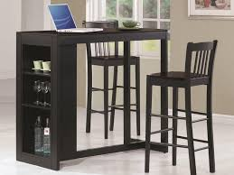 Stunning  Bar Style Kitchen Tables Decorating Inspiration Of - Kitchen bar table set