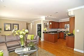 kitchen and living room design ideas open kitchen living room smith design kitchen designs ideas