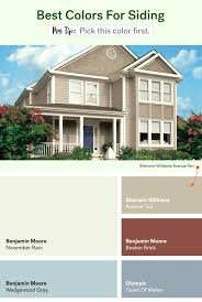 modern design brown exterior paint color schemes absolutely smart