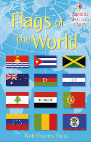 Flag Of The World Flags Of The World Cards U201d At Usborne Children U0027s Books