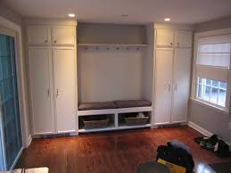 Home Plans With Mudroom Mudroom Lockers With Bench Plans U2014 Home And Space Decor Mudroom