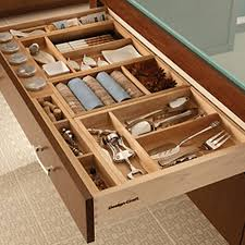 kitchen cabinet drawer organizers 15 kitchen drawer organizers for a clean and clutter free dcor