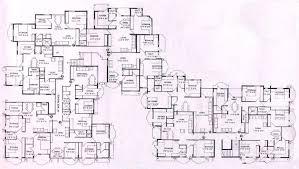 luxury mansions floor plans luxury mansion home plan surprising house modern second floor