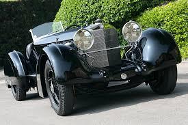 mercedes ssk 1931 mercedes 710 ssk 27 240 300 hp trossi roadster chassis