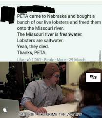 Way To Go Meme - way to go peta by victroll meme center