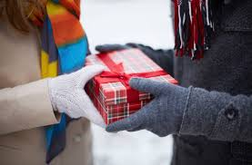 how to ease the stress of gift giving