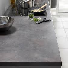 plan de travail cuisine stratifié leroy merlin plan de travail imitation marbre noir avec plan de travail