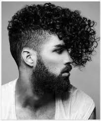 Black Hairstyles With Shaved Sides Here U0027s The Internet U0027s Most Popular Curly Man Bun Hairstyle Guide