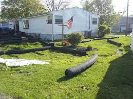 Backyard Drainage Ideas Dealing With Yard Drainage In New Jersey