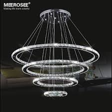 4 led lights mirror circle find more pendant lights information about mirror stainless steel