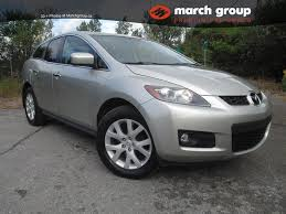 mazda group march group premium pre owned 2008 mazda cx 7 gt 4wd c7591 youtube