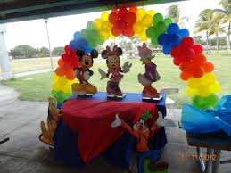 mickey mouse decoration in the park cost 150 00 http www