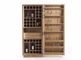 Unfinished Bookcases With Doors Unfinished Wood Narrow Bar Cabinet With Single Door Plus