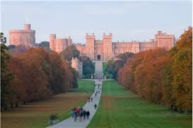 historical castles facts and history of windsor castle