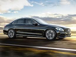 mercedes c class fuel economy 2017 mercedes c class vs jaguar xe