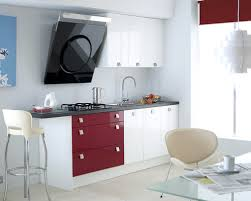 modern small kitchen design modern small kitchen design with cherry wood cabinets home decor