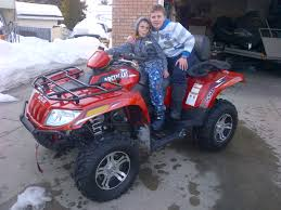 arctic cat trv vs sportsman touring page 3 polaris atv forum