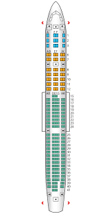 a340 seat map a340 500 emirates seat maps reviews seatplans com
