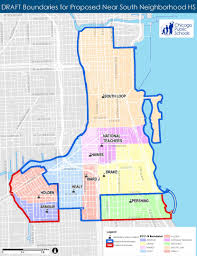 Englewood Chicago Map Chicago Teachers Union Cps U0027 Proposed Closings Would