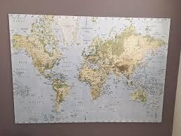 Ikea World Map Ikea Premiar World Map Craigslist Ikea Premiar World Map Ikea