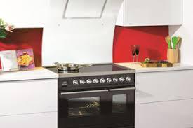 Red Kitchen Range Appliances News And Events Page 17 Britannia Living Premium Kitchen