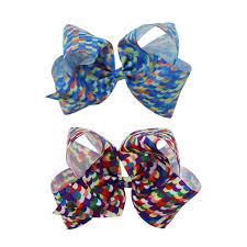 mermaid ribbon 20pcs free shipping mermaid clip made out of ribbon mermaid ribbon
