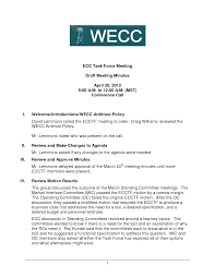 Template For Agenda For Meeting formal meeting agenda template 1 professional templates