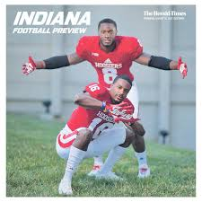 2017 indiana university football preview by hoosier times inc issuu