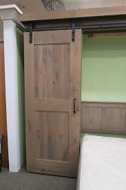 Barn Door Furniture Bunk Beds Barn Door Murphy Bed Dutch Haus Custom Furniture Sarasota Florida