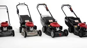honda hrr hrx hrs and hrc series lawn mowers youtube