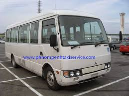 lexus cambodia taxi service and cars rental cars bus rental