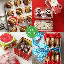 Christmas Party Host - host a christmas cookie exchange party