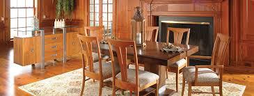 Orange Dining Room Dining Room Furniture Products Hickory Furniture Mart