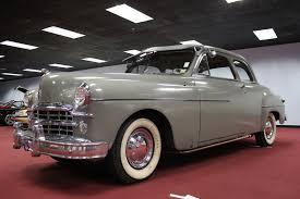 49 dodge wayfarer business coupe dream garage pinterest