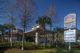 Crystal River Florida Map Best Western Crystal River Resort Crystal River Florida