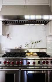 kitchen range backsplash domestic dispatches the unused kitchen remodelista