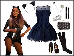 grande costume 10 costumes inspired by your favorite singers