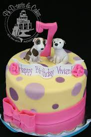 birthday cakes for dogs birthday with the family pets ph d serts cakes