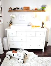 Changing Table And Dresser Set Charming Wood Changing Table Dresser Dresser For Baby Room