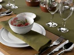 3d table setting by villeroy boch cgtrader