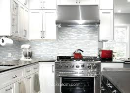 modern white kitchen backsplash modern white kitchen backsplash ideas with granite and