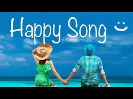 pinkzebra just be happy happy song
