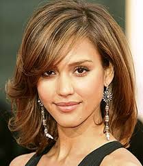 cute shoulder length hairstyles for older women haircuts black
